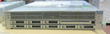 2 X4440 Sun Fire X Dual-Core 3.0Ghz x64 16 GB 2u server VT VMware Ready