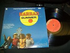 Harrad Summer-Pat Williams-Gene Redding-LP-Capitol