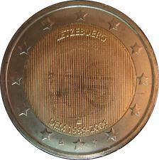 2 EURO Lussemburgo 2009 - EMU