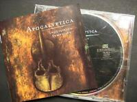 """APOCALYPTICA """"INQUISITION SYMPHONY"""" - CD"""