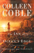 NEW Christian Mystery! The Inn at Ocean's Edge (Sunset Cove #1) - Colleen Coble