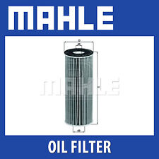 Mahle Oil Filter OX133D (Mercedes Benz)