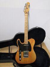 RARE Custom Built LEFT HANDED Electric Guitar STUNNING