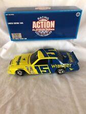 Action Dale Earnhardt 1982 TBird #15 Wrangler Rare #1/2508 1:24 Scale