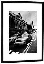 Fast Paper A4 Cadre Photo-Noir (Pack de 12) Royaume-Uni Poste Gratuite
