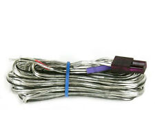 Single Speaker Wire for Samsung Home Theatre Sub Bass PURPLE HT-BD1250 *HT-BD125