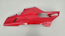 Ducati 848/1098/1198 Verkleidung Bug Seitenverkleidung fairing panel AY-544