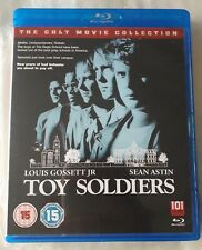 TOY SOLDIERS (1991) - (Blu-ray).