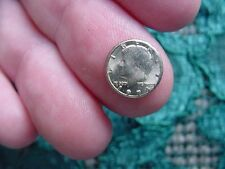 (MD-114) Miniature US Kennedy Half dollar 20th century mini token minted COIN