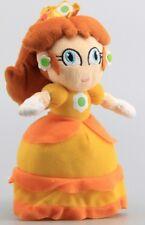 SUPER MARIO BROS. PRINCIPESSA DAISY PELUCHE - 23Cm. - Plush Princess Peach