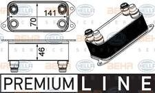 8MO 376 924-061 Hella Enfriador de Aceite Transmisión Automática