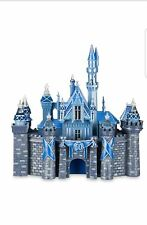 Disneyland Diamond Celebration 60th Anniversary Sleeping Beauty's Castle Figure
