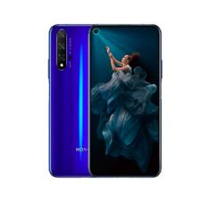 Huawei Honor 20 6GB 128GB Dual SIM BLU NUOVO GARANZIA