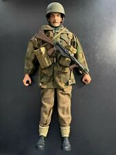 21st Century Toys Ultimate Soldier WWII British Paratrooper