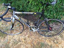 "Eddy Merckx ""Race"" Road Bike; Dura Ace Parts, and Ksyrium wheel set."