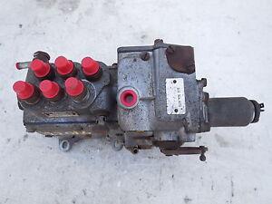 PORSCHE 911 T BOSCH MECHANICAL FUEL INJECTION PUMP MFI 015 2.4 911T