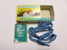 MULINO BIANCO scatolina anni '80_ GLI AMICI DELLA NATURA (sorpresina 56)
