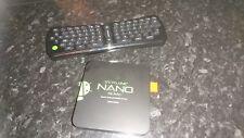 AIRMOUSE WITH Cyclone Nano Slim Plus Media Player set top box 512mb