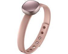 Samsung Charm Life Style Band rosa rose Fitnesstracker Schrittzähler bluetooth