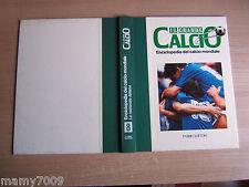 COPERTINA VOLUME 8 ENC.IL GRANDE CALCIO FABBRI=SOLO LA COPERTINA PER RILEGARE