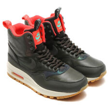 pretty nice 3a585 30524 De Reino Unido. NIKE AIR MAX 1 MID SNEAKERBOOT RFLCT 807307-300, SIZE UK 3.5,  EUR