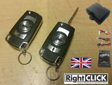 Flip Key Remote Keyless for car central lock + FREE Blank Key (High Quality)