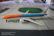Phoenix Model KLM Boeing 777-300ER Pride of Orange w/100 Yrs Diecast Model 1:400