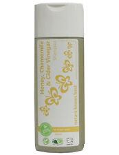 Nature Knows Best Honey, Chamomile, Cider Vinegar Shampoo 250ml