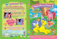 DVD ENFANT - MON PETIT PONEY - LE PIQUE NIQUE - NEUF