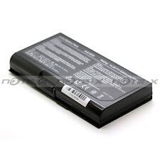 BATTERIE POUR ASUS  X71 series / X71A / X71Q / X71S / X71SL /  14.8V  5200mAh