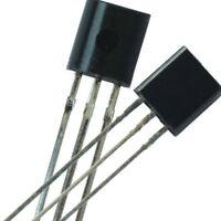 Lots 2SA733 MPSA55 PNP Amplifier Transistor-Free  Shipping