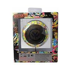 Urbanz ARTZYO wiederaufladbare 3,5 mm Klinke beweglicher Lautsprecher für Mobilg