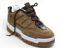40 Chaussures à Lacets Basses de Sport Baskets Bottes en Cuir Caterpillar 46