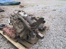 Ford Flathead V8 Engine Front Mount distributor 95 H.P.?