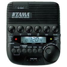 TAMA Rhythm Watch RW200 Drum Metronome EMS