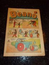 Classics Illustrated Silver Age (1956 - 1969) Beano Comics