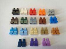 Pièces et accessoires pour minifigures de jeux de construction