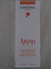 LANCÔME AROMA FIT Gelée de Massage 200 ml - Vintage - Originalverpackt