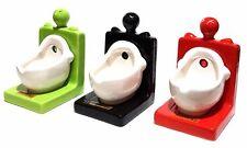 3x Top Kult Aschenbecher Pissoir Urinal Pinkelbecken WC Toilette Club Bar Garten