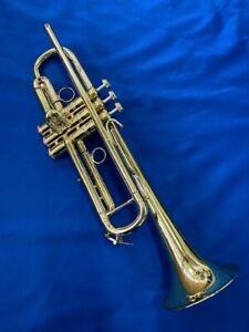 Bach Stradivarius New York 7 Bb-Trompete fast NEUWERTIG