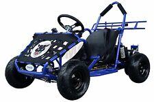 Electric go-kart 48v 1000 Watt Electric 3 speeds Off Road Go Kart Child