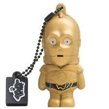 STAR WARS - C-3PO - 8GB USB 2.0 Flash Drive (Pendrive) - Lucasfilm - BRAND NEW