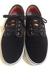NWOB Vans  Men's Chima Ferguson Pro Black Skate Casual Shoes Size 11