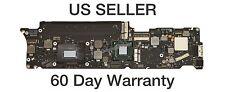 "Apple Macbook Air 11"" Mid-2012 A1465 Motherboard w/ i5-3317U 1.7Ghz CPU 661-6625"