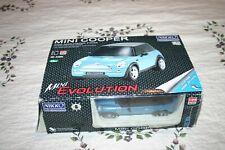 NIKKO Mini Cooper Evolution Series R/C Model Car 1:24 Scale