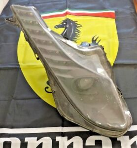 FERRARI 458 ITALIA SPIDER SPECIALE BIXENON RIGHT RH SIDE HEADLIGHT OEM 265168