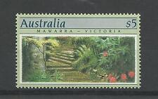 AUSTRALIA 1989  $5  Mawarra Victoria  High Value   umm / mnh