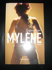 livre biographie de mylene farmer TBE 2008