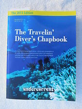THE TRAVELIN DIVERS CHAPBOOK BOOK MARITIME NAUTICAL DIVING  MARINE (#185)