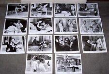 THE MAN WITH THE GOLDEN GUN stills JAMES BOND original NSS set of 14 photos